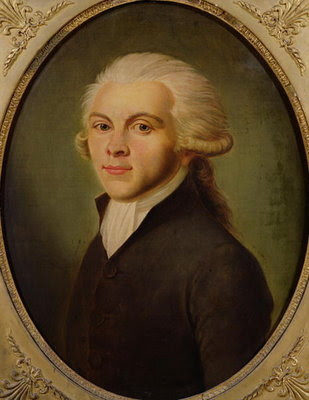 July 28 Maximilien Robespierre was guillotined without trial in the Place  de la Révolution, Paris on July 28, 1794, during the French Revolution.