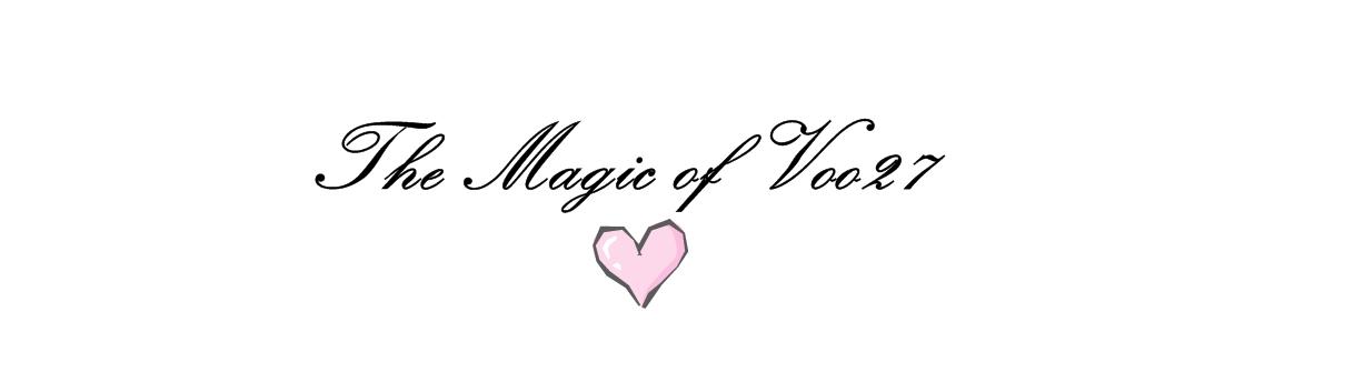 The Magic of Voo27