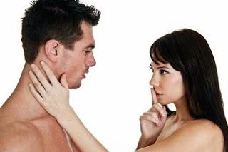 Zachowanie kobiety gdy zdradza