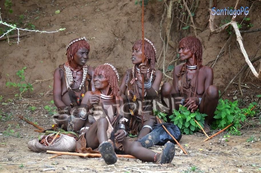 ETIOPIA ETNICA 2013