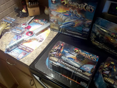 Thundercats Toys 2011 on Elkkthunder S Toy Room  New Thundercats Toys In Hand