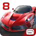 Download Asphalt 8: Airborne HD v1.3.2 APK [Mod Unlimited Money] Full + SD Data Free [Torrent]