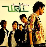 Download 1. Wali Band Album : ORANG BILANG