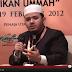 Ustaz Fathul Bari - Hubungan Pemimpin & Ilmuan Hanya Di Musim Pilihanraya..??