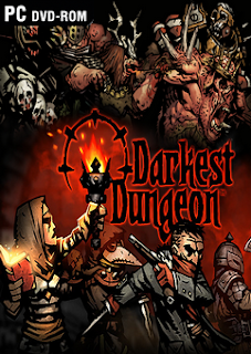 Download Darkest Dungeon PC Free Full Version