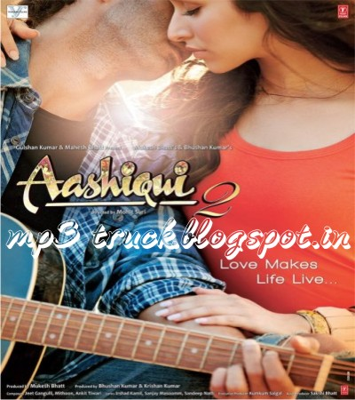 Aashiqui 2 (2013) Movie Mp3 Songs 320Kbps Download