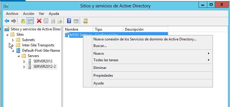 windows server 2012 active directory tutorial pdf