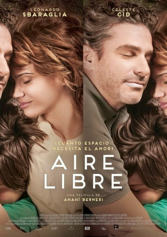 Aire Libre – DVDRIP LATINO