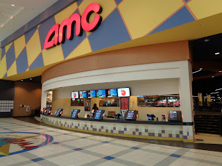 amc theater quail springs mall