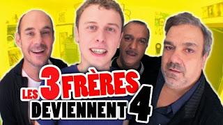 NORMAN - LES 3 FRÈRES DEVIENNENT 4