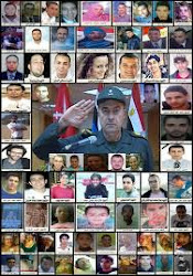 Martyrs of the Egyptian Revolution