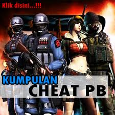 Cheat PB Point Blank Terbaru 8 Maret 2012