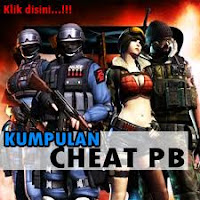 Cheat PB Point Blank 4 Maret 2012 Share SoundBreakv108.71 Terbaru