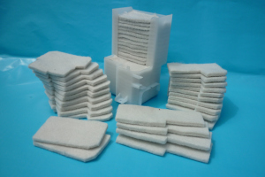 almohadillas de impresoras
