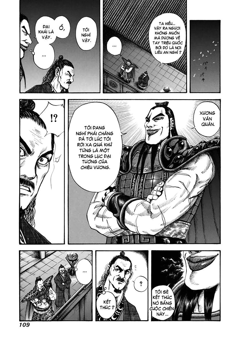 Kingdom – Vương Giả Thiên Hạ (Tổng Hợp) chap 113 page 16 - IZTruyenTranh.com
