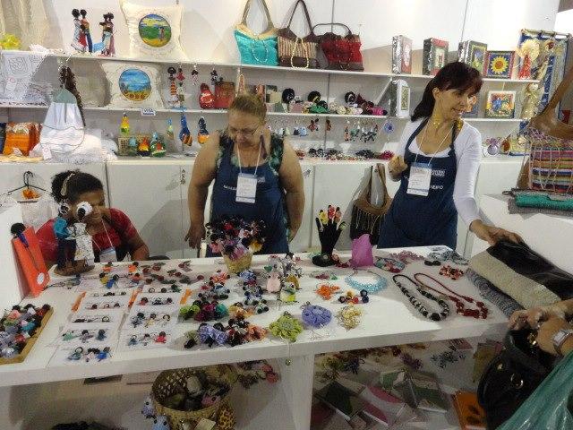 Armario Para Escritorio Com Gavetas ~ ARTEIRA Feira Nacional de Artesanato BH