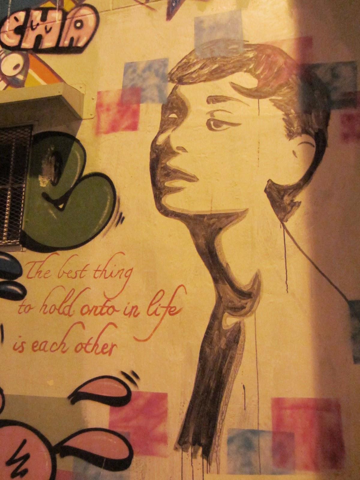 Wynwood Walls: Miami Art Walk | PrettytheFool