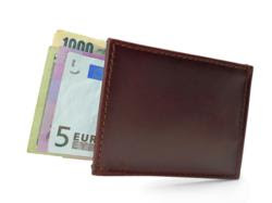 Wallets Slimmy Coloma Collection