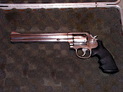 Smith & Wesson Model 686--my beloved hogleg