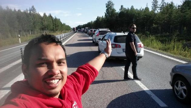 Sebab Kenapa Rakyat Sweden Tak Bertekak Walaupun GST Tinggi