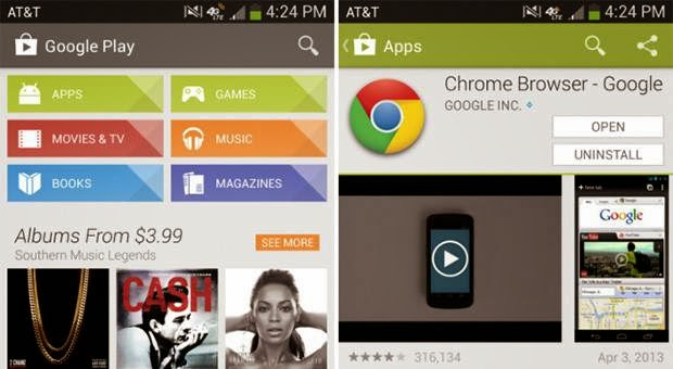 Cara Mudah Atasi Download Error di Play Store