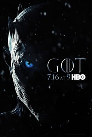 Torrent Série Game of Thrones - 7ª Temporada Completa 2017 Dublada 1080p 720p FullHD HD completo