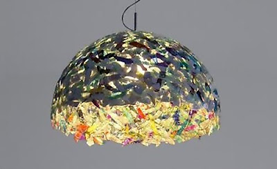 Creative Reused Lamps and Light Designs (40) 34