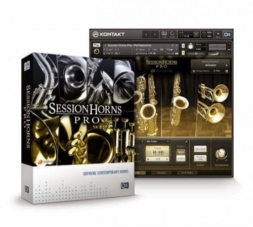 Native-Instruments-Session-Horns-Pro