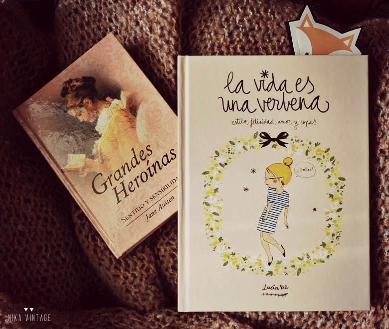 6 libros ideales para regalar en navidad nika vintage for Libros para regalar