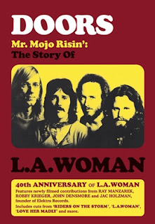 Mr Mojo Risin The Story Of LA Woman
