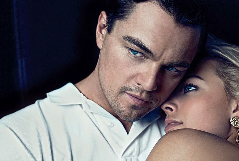Dicaprio Russian Love 36 September