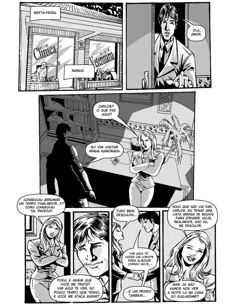 Guardião Noturno 2 - Página 14