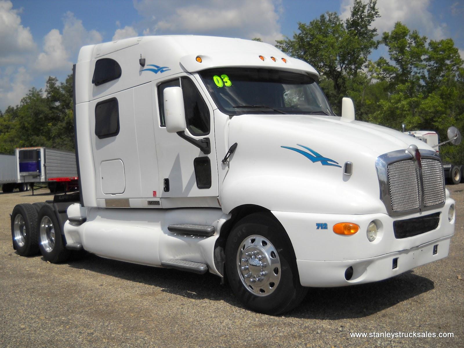 Heavy Duty Truck For Sale Ohio >> Ohio Used Trucks Atamu