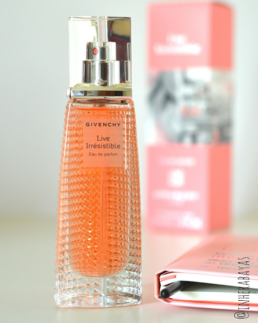 Givenchy 'Live Irresistible'