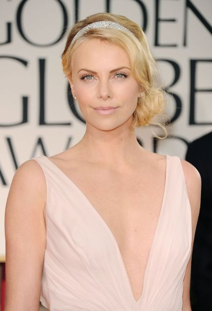 """How to achieve Charlize Theron's red-carpet glow in 3 Easy Steps under $100"""