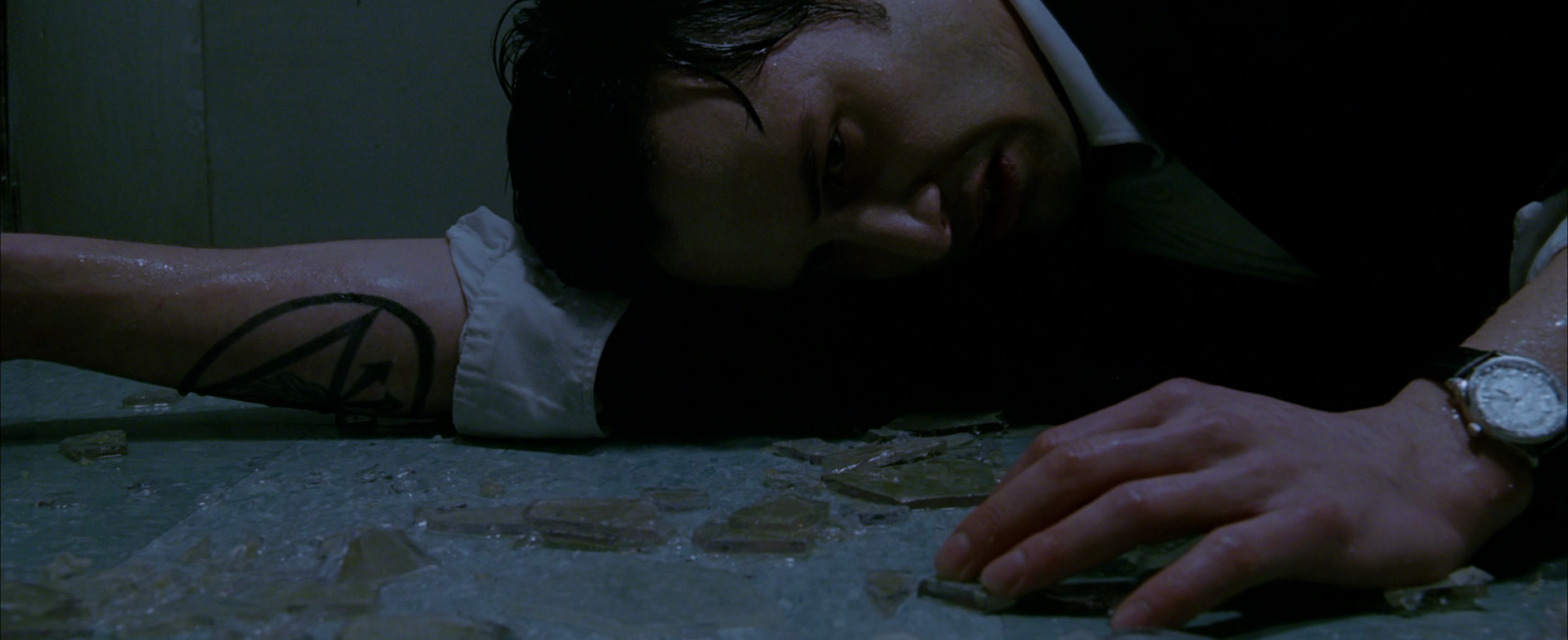 Constantine (2005)   BRRip 1080p   Inglés