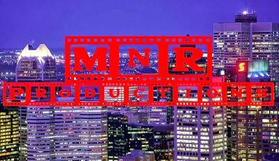 MnR Productions on Mariolaur