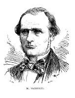 Etienne Vacherot