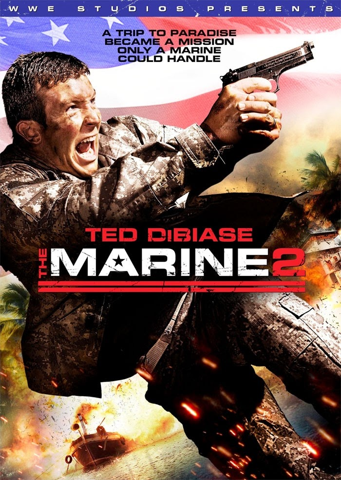 The Marine 2 (2009) ταινιες online seires xrysoi greek subs