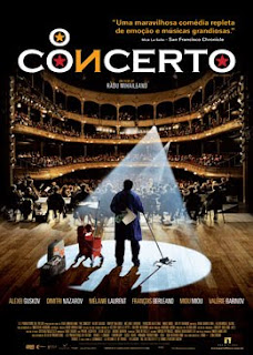 O Concerto Dublado