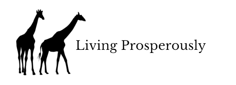 Living Prosperously