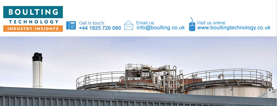 Boulting Technology Industry Insights