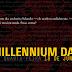 10 anos de Os homens que não amavam as mulheres - Millennium Day