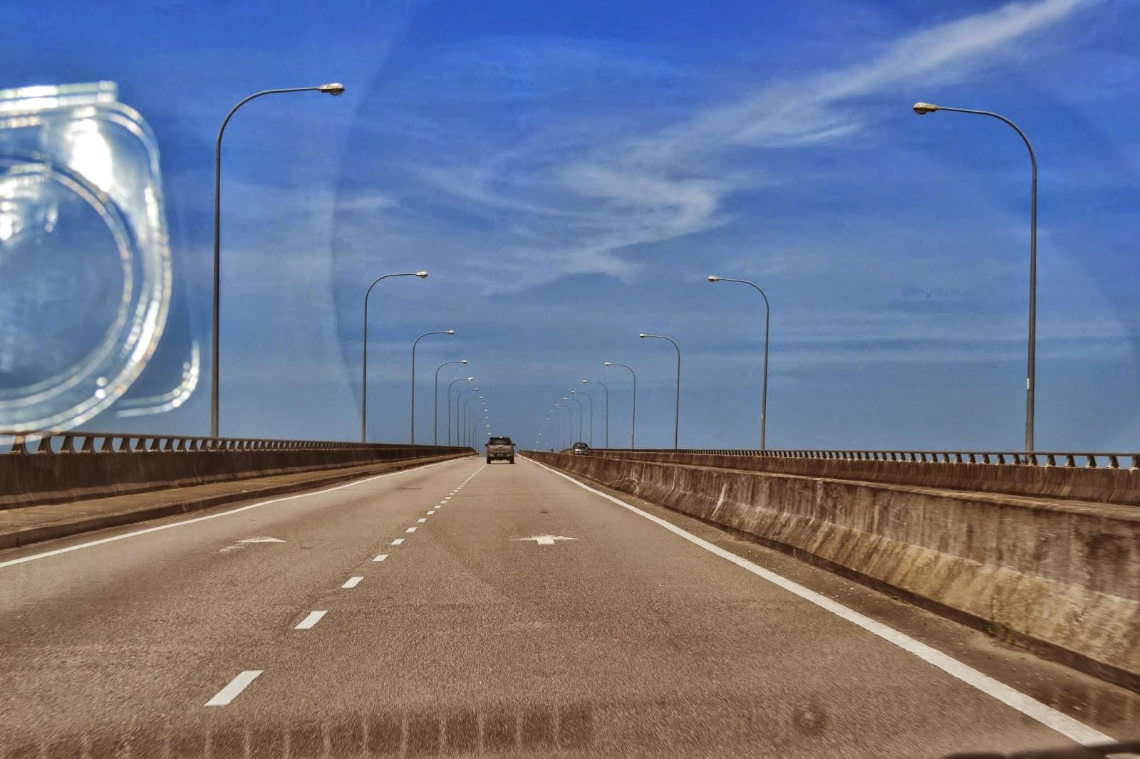 Asean Bridge Kuala belait
