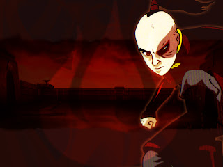 Pangeran Zuko Avatar Wallpapers