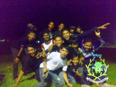 Komunitas Mig33 Batang