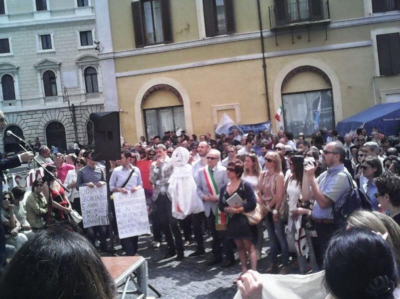 Segretari comunali e provinciali del lazio l 39 orgoglio dei for Montecitorio oggi