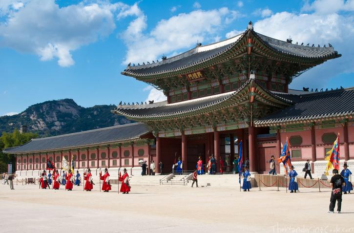 Memilih Waktu Tepat Ikut Paket Tour Korea Selatan 2015