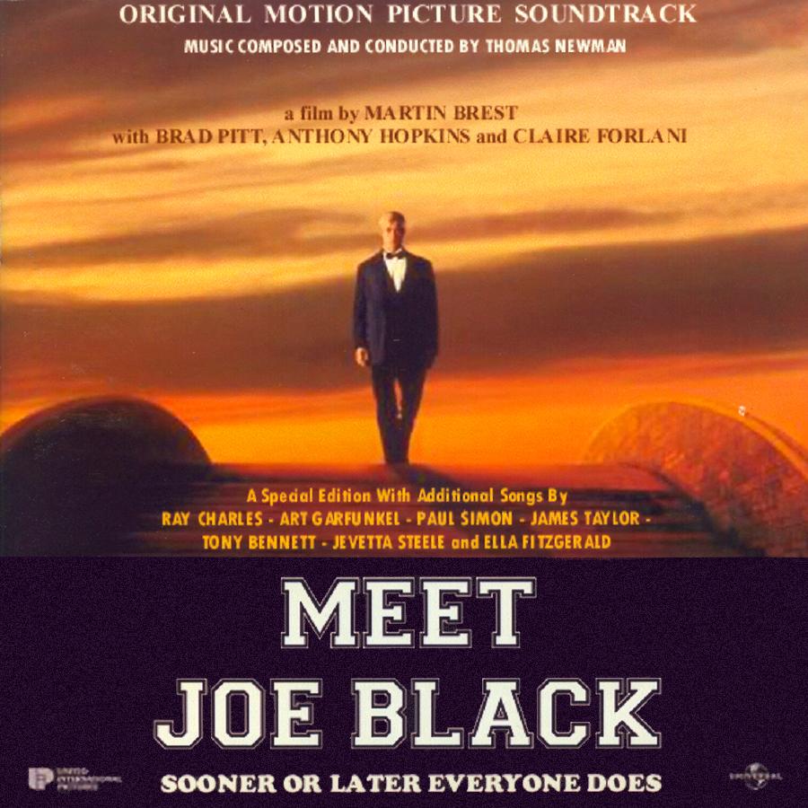 meet joe black soundrack