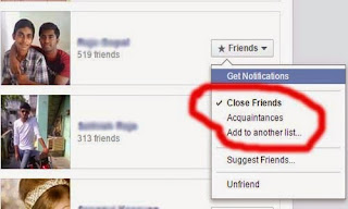 hate unwanted Facebook notifications & News Feed